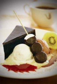 British Isles Inn Desserts