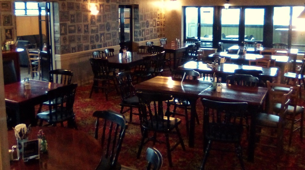 British Isles Inn